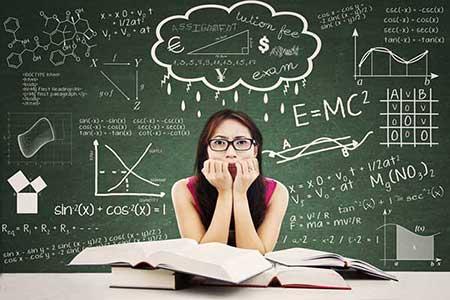 TEOG sınav stresini nasıl yeneriz?