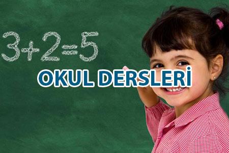 Okul Dersleri